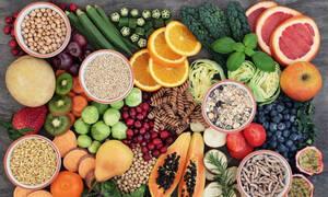 Τέσσερις τρόποι να αυξήσετε την πρόσληψη φυτικών ινών (pics)