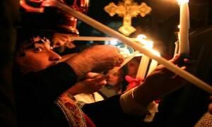 Клуб кипрских мотоциклистов доставит Благодатный огонь во все храмы страны