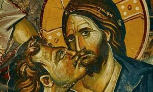 Τα τρία βασικά ερωτήματα για το φιλί του Ιούδα...