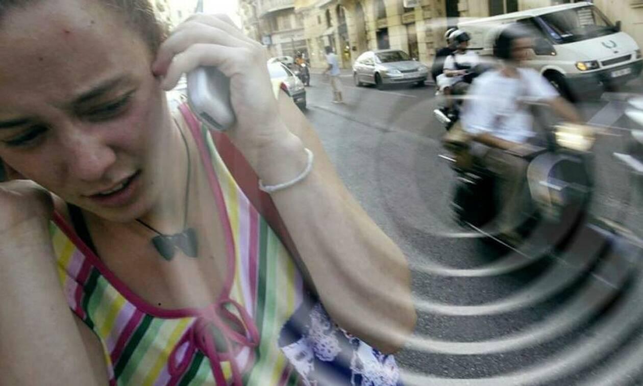 Πρωτοποριακό «ραντάρ θορύβου» ενάντια στην ηχορύπανση των οχημάτων!
