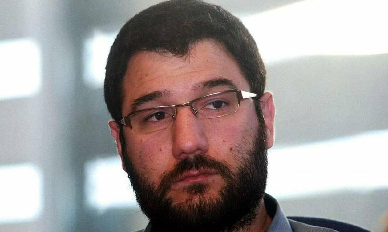 Δημοτικές εκλογές 2019 - Ηλιόπουλος: «Για εμάς η ασφάλεια είναι κεντρικό ζήτημα»
