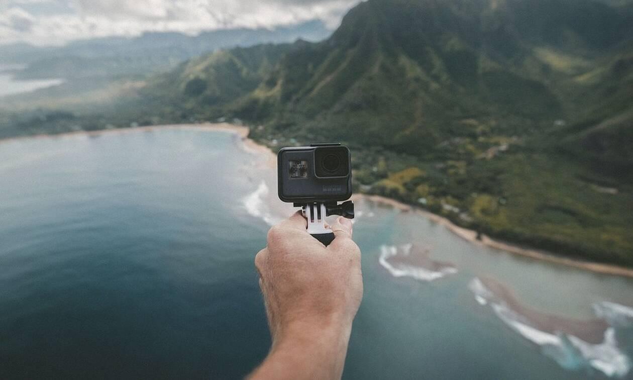 Μοναδική! Αυτή είναι η πιο απίστευτη selfie που έχει τραβηχτεί ποτέ (pic)