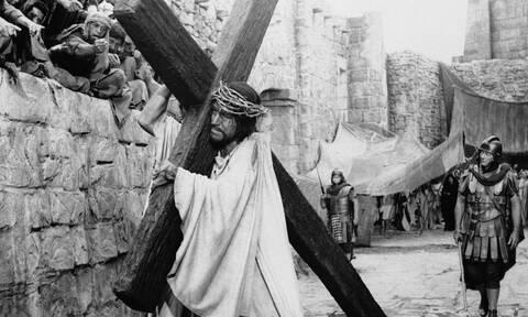 Αυτοί είναι οι ηθοποιοί που υποδύθηκαν τον Ιησού (pics&vids)