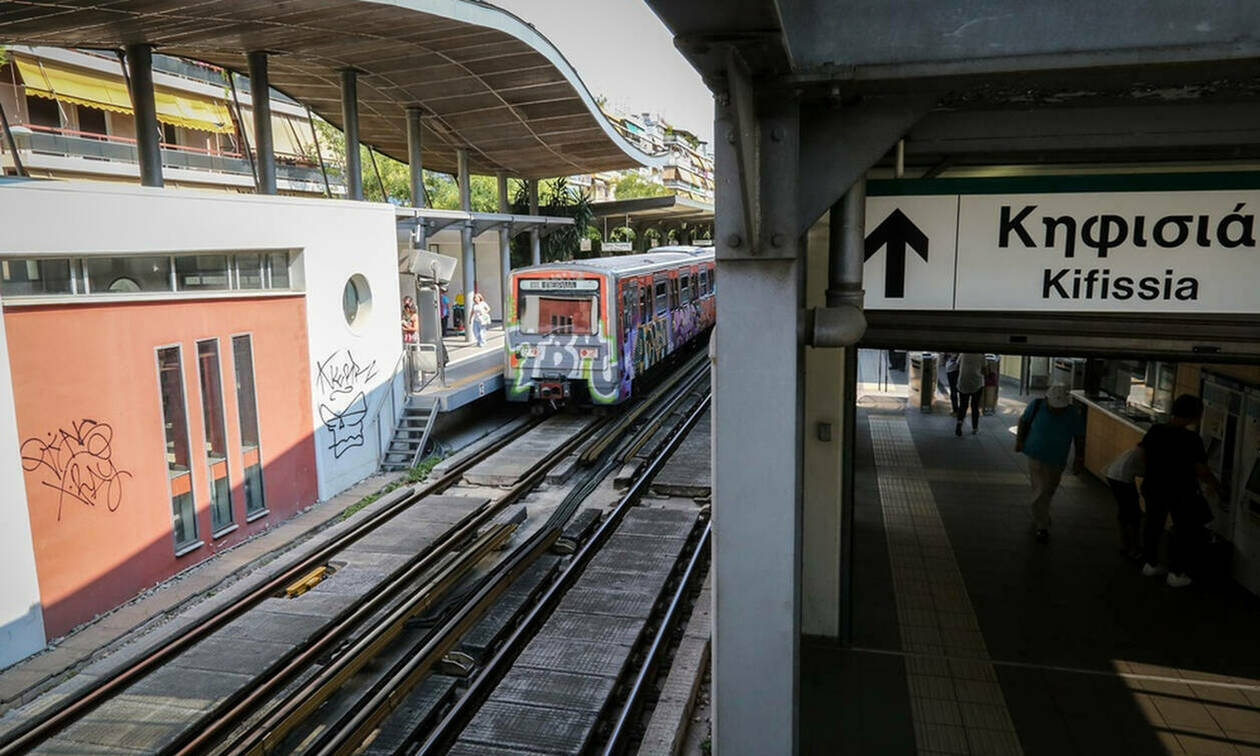 No TrainOSE service on May 1 (Labour Day)