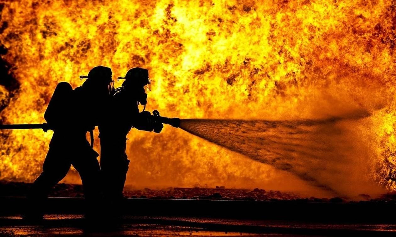 Πότε θα γίνουν οι προσλήψεις στην Πυροσβεστική