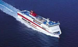 Πρωτομαγιά - Κρήτη: Αλλαγές στα δρομολόγια πλοίων λόγω της απεργίας