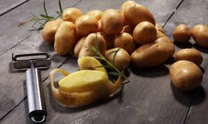 Δίαιτα με πατάτες: Πώς να χάσετε κιλά σε 3 ημέρες
