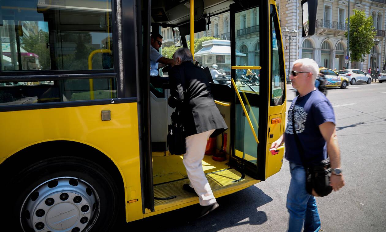 Πάσχα 2019 - ΜΜΜ: Έτσι θα κινηθούν λεωφορεία και τρόλεϊ τις εορταστικές ημέρες