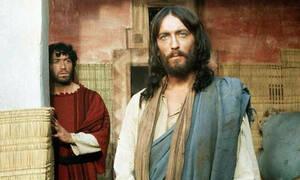 «Ο Ιησούς από τη Ναζαρέτ»: Σάρωσε σε νούμερα τηλεθέασης, παρά τον ανταγωνισμό
