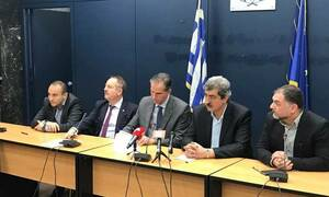 Υπουργείο Υγείας: Υπογράφηκαν οι συμβάσεις για 19 αξονικούς τομογράφους