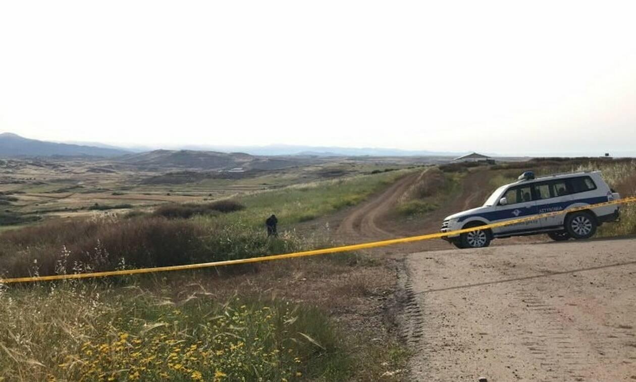 Φρίκη στην Κύπρο: Εντοπίστηκε κι άλλο πτώμα γυναίκας (pics+vid)