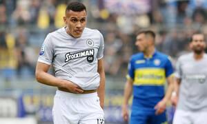 Αστέρας Τρίπολης-ΠΑΟΚ 0-0: Δυσκολεύτηκε αλλά πέρασε στον τελικό
