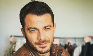 Γιώργος Αγγελόπουλος: Τι συνέβη και ζήτησε βοήθεια στο Instagram;