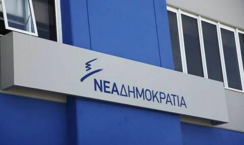 Εκλογές 2019: Νέοι βουλευτές της ΝΔ η Ζωή Ράπτη και ο Πάνος Παναγιωτόπουλος