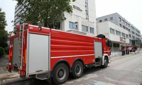 Πυρκαγιά στο ΑΠΘ: Εκτός λειτουργίας οι ηλεκτρονικές υπηρεσίες του πανεπιστημίου