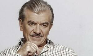 Δημοτικές εκλογές 2019: Πού είναι υποψήφιος ο ηθοποιός Γιώργος Γιαννόπουλος