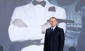 James Bond: Θα είναι ο Ντάνιελ Κρεγκ ξανά ο πράκτορας 007;
