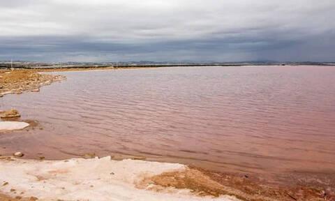 Οι Αρχές προειδοποιούν: Αν βουτήξεις σε αυτή την παραλία κινδυνεύεις να πεθάνεις