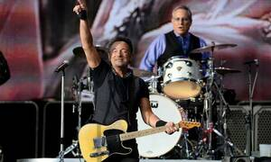 Bruce Springsteen: Ο γερόλυκος της ροκ επιστρέφει με νέο άλμπουμ
