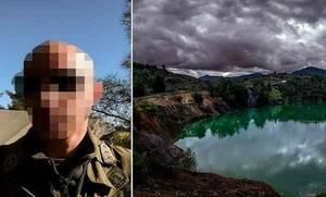 Κύπρος: Έτσι «έσπασε» ο serial killer - Η μαύρη λίστα του θανάτου (pics)