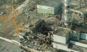Σαν σήμερα το 1986 η πυρινική καταστροφή του Τσέρνομπιλ