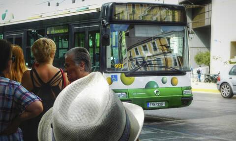 Πάσχα 2019 - ΜΜΜ: Αλλαγές στα δρομολόγια λεωφορείων και τρόλεϊ - Δείτε πώς θα κινηθούν