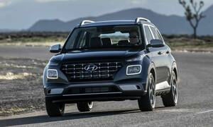Νέο Hyundai Venue: σίγουρα σπορτίφ N-Line, πιθανότατα και γρήγορη έκδοση N με 200+ ίππους