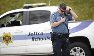 Τρόμος στις ΗΠΑ: Πυροβολισμοί σε αυλή σχολείου - Τραυματίστηκαν παιδιά