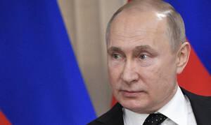 Путин назвал односторонние санкции проявлением протекционизма