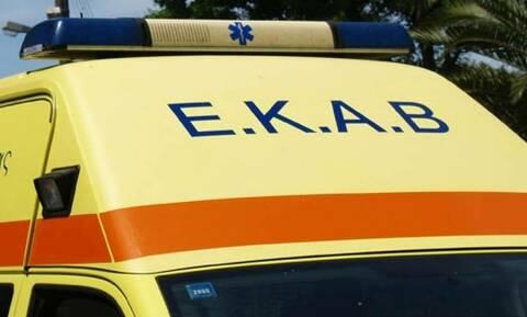 Τραγωδία στη Χίο: Νεκρός 32χρονος σε φρικτό τροχαίο με μοτοσικλέτα