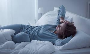 Νυχτερινή ενούρηση: Ποιο πρόβλημα υγείας μαρτυρά