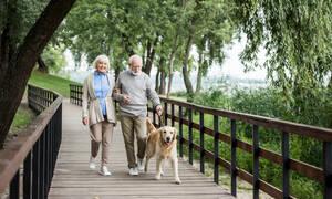Αρκούν 10 λεπτά περπάτημα την ημέρα για να αποκομίσετε αυτά τα οφέλη για την υγεία