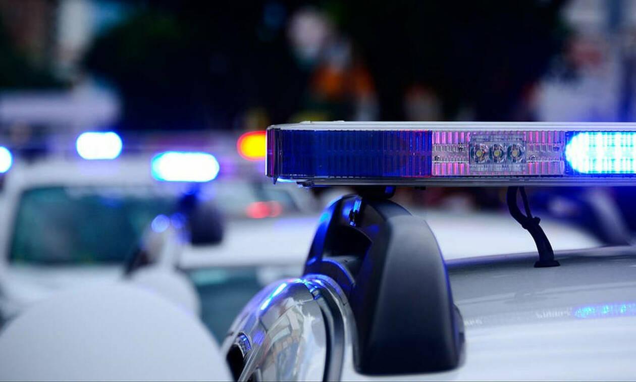 Μεσολόγγι: 42χρονος τραυμάτισε 54χρονο με κατσαβίδι - Aπείλησε αστυνομικούς