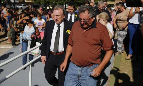 Εμιλιάνο Σάλα: Νεκρός ο πατέρας του αδικοχαμένου ποδοσφαιριστή - «Ράγισε» η καρδιά του