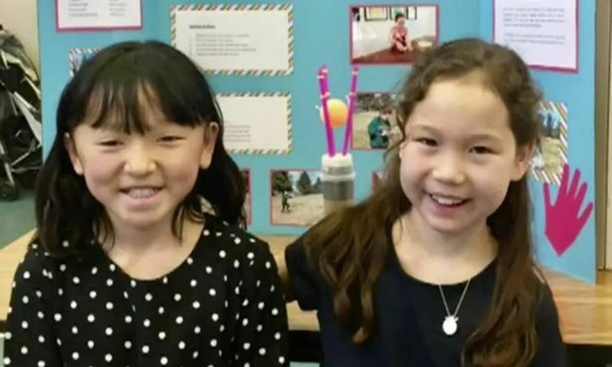 Δύναμη ψυχής: 10χρονο κοριτσάκι χωρίς χέρια κέρδισε διαγωνισμό χειρόγραφου (pic+vid)