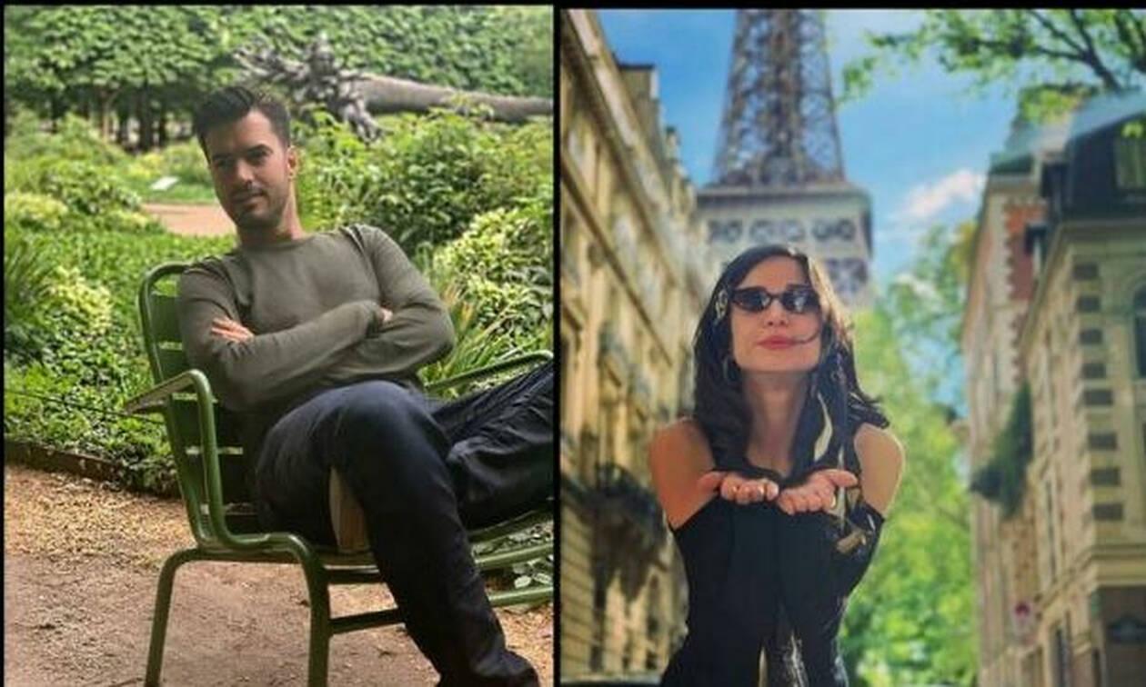 Γιάννης Τσιμιτσέλης: Πήγε Παρίσι με την Γερονικολού και άρχισε την γκρίνια - Τι συνέβη;