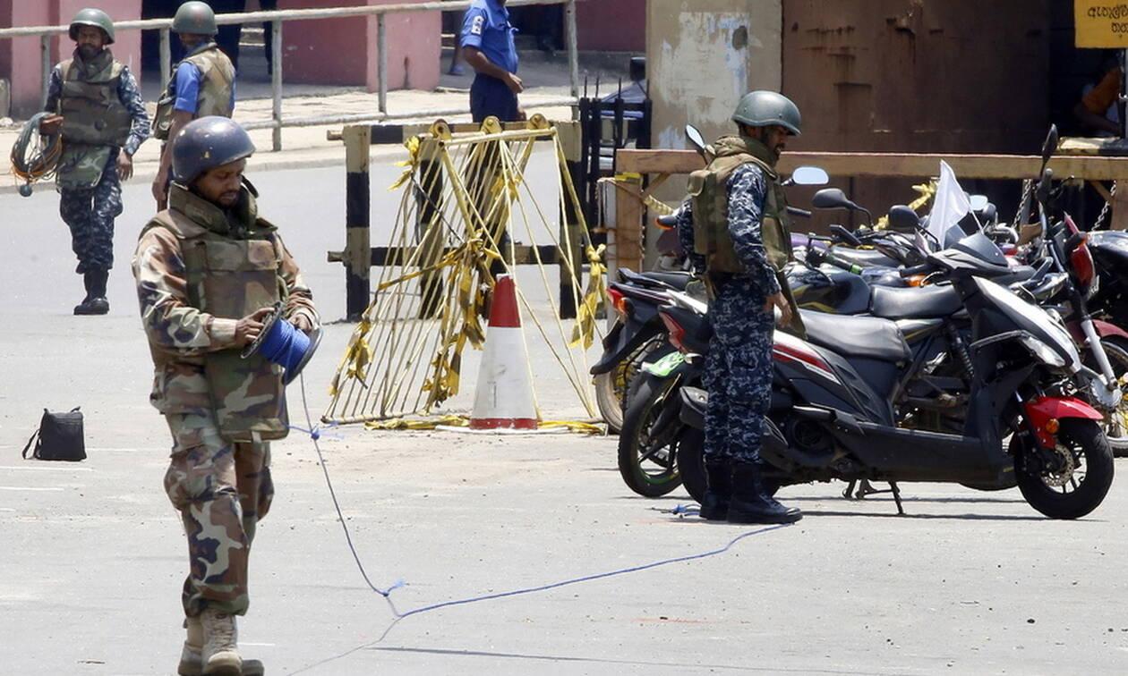 Τρόμος ξανά στη Σρι Λάνκα: Ανταλλαγή πυροβολισμών μετά από νέα έκρηξη