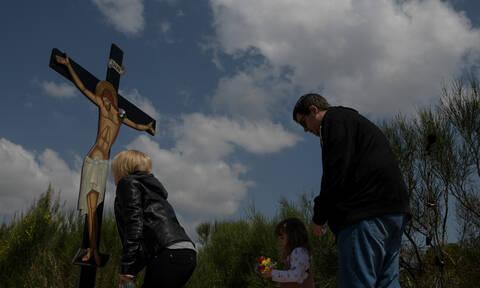 Πάσχα 2019: Πού θα κάνουν Ανάσταση οι πολιτικοί αρχηγοί