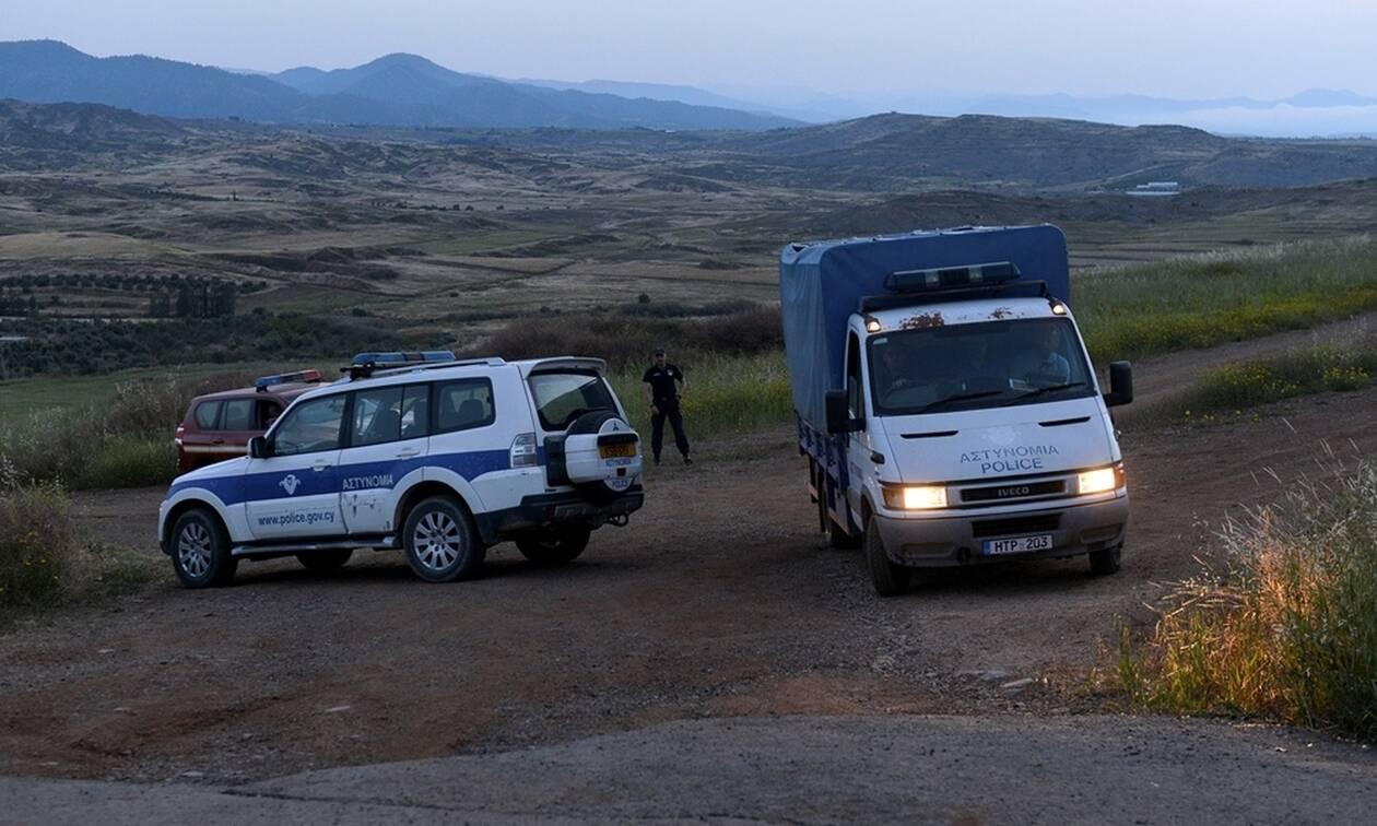 58d94d7db67d Κύπρος  Σοκάρουν οι λεπτομέρειες από τη δράση του serial killer - Πώς  «ξεφορτωνόταν»