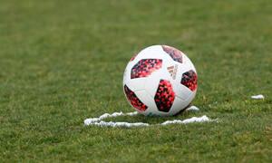 Θρήνος: Πέθανε μέσα στο γήπεδο ο παλαίμαχος ποδοσφαιρίστης Γιώργος Σιμιτζής