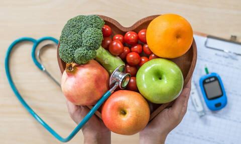Καρδιακές παθήσεις: Πώς θα μειώσετε τον κίνδυνο εμφάνισής τους