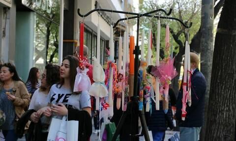 Πασχαλινό ωράριο: Τι ώρες θα είναι ανοιχτά τα καταστήματα το Μεγάλο Σάββατο