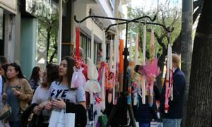 Πασχαλινό ωράριο καταστημάτων 2019: Τι ώρα κλείνουν τα σούπερ μάρκετ σήμερα, Μεγάλο Σάββατο (27/04)