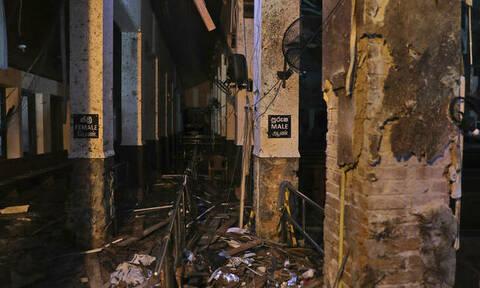 Νέο λουτρό αίματος στη Σρι Λάνκα: 15 νεκροί μετά από επιχείρηση της αστυνομίας (vid)