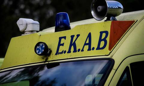 Κρήτη: Νέα τραγωδία στην άσφαλτο - Νεκρός οδηγός μηχανής