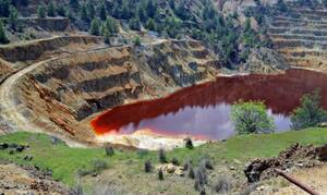 Κύπρος: Τι κρύβει η Κόκκινη Λίμνη στο Μιτσερό - Δεν την επέλεξε τυχαία ο serial killer