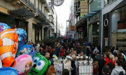 Εορταστικό πασχαλινό ωράριο: Δείτε τι ώρα θα κλείσουν καταστήματα και εμπορικά το Μεγάλο Σάββατο