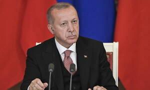 Ο Ερντογάν τα βάζει και με μέλη του κόμματός του για τις ήττες σε Άγκυρα και Κωνσταντινούπολη