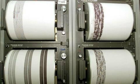 Σεισμός 4,3 Ρίχτερ ανοιχτά της Ζακύνθου