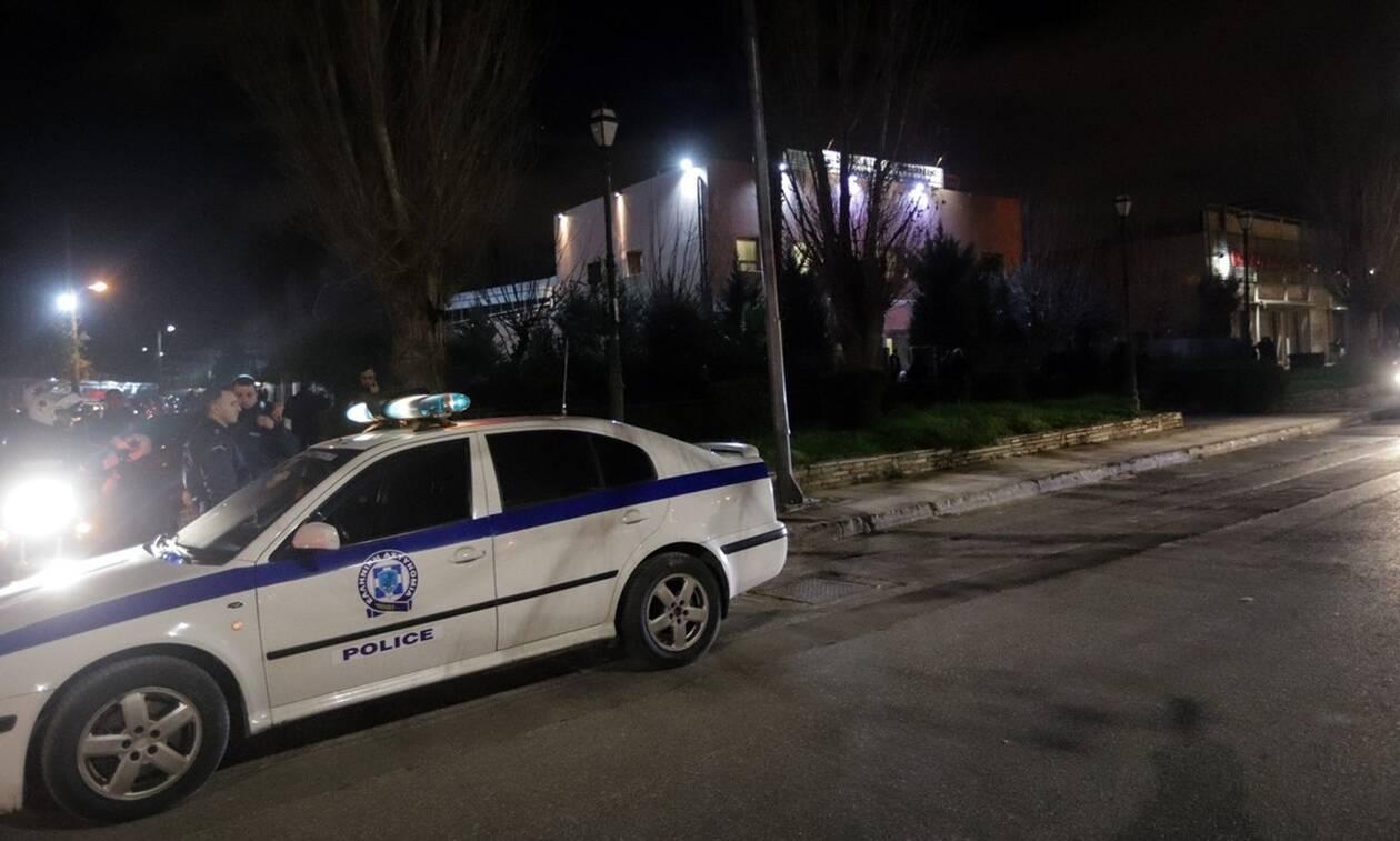Θεσσαλονίκη: Άρπαξε το δίχρονο παιδί του από τα χέρια της συζύγου του και εξαφανίστηκε!